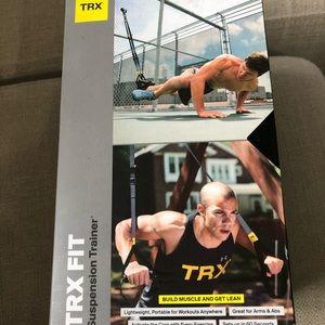 NIB TRX Suspension Trainer